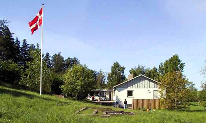 Lejrbygning Åsen Skuldelev
