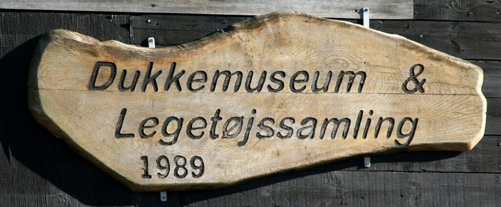 Dukkemuseum